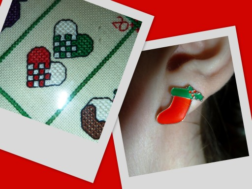 Advent earrings16